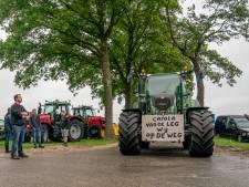 Minister Schouten blaast werkbezoek Zeeland af: 'situatie niet veilig', opgepakte boeren alweer vrij