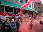 """1.500 supporters de City autorisés à venir à Bruges: """"L'horeca ne doit pas promouvoir les bières ou alcools forts"""""""