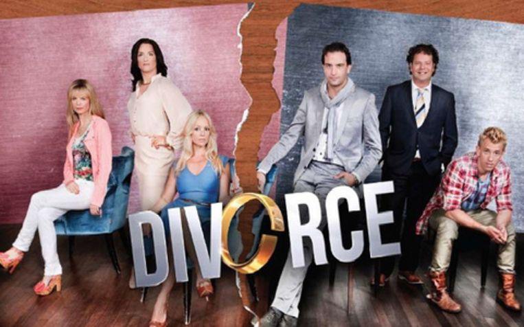 Divorce Beeld RTL