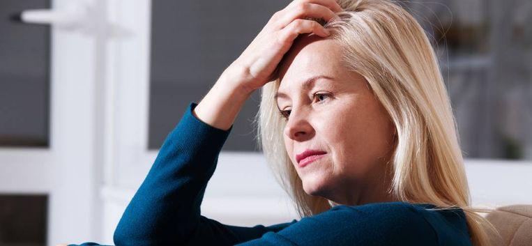 Maud schrikt zich kapot door Koens drastische mededeling