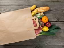 Tas boodschappen cadeau? In Etten-Leur en Moerdijk is het geen reden meer om op een uitkering te korten