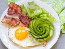 Koolhydraatarm dieet ligt onder vuur