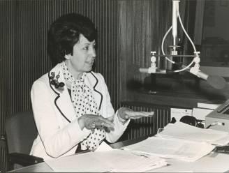 """PORTRET. Radio-icoon Lutgart Simoens overleden: """"Haar leven was voltooid. Ze zei het pas nog"""""""