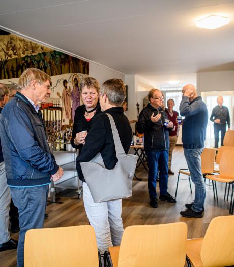 Geloofsgemeenschap Emmaus in Oldenzaal 'is geen Calimero meer'