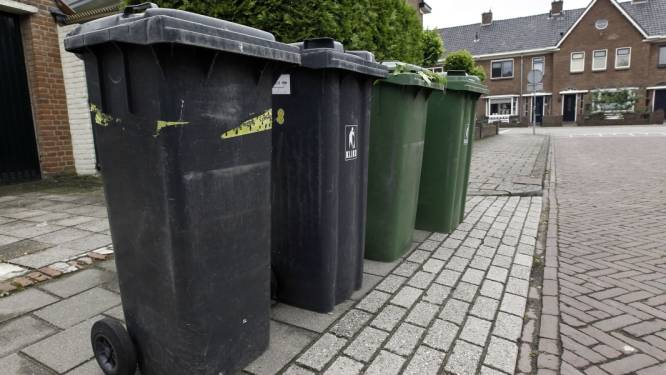 Inwoners Son gaan meer betalen voor afval
