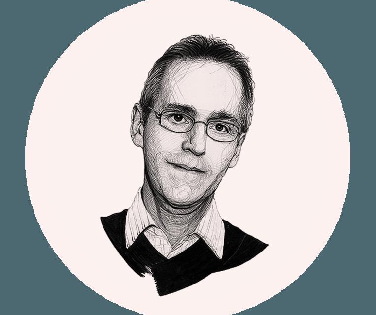 Column Artikel Roze Beeld Artur Krynicki