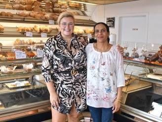 Bakkerij Vercaigne voorziet Izegems stadscentrum van vers brood