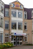 Woonzorgcentrum Brinkhoven in Heerde.