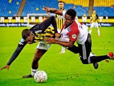 'Vitesse heeft topplek in eredivisie verdiend'