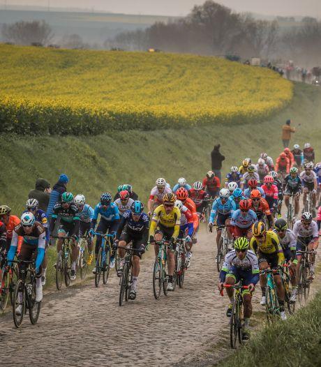 'Heb me er al bij neergelegd dat Roubaix niet doorgaat, dan kan het alleen maar meevallen'