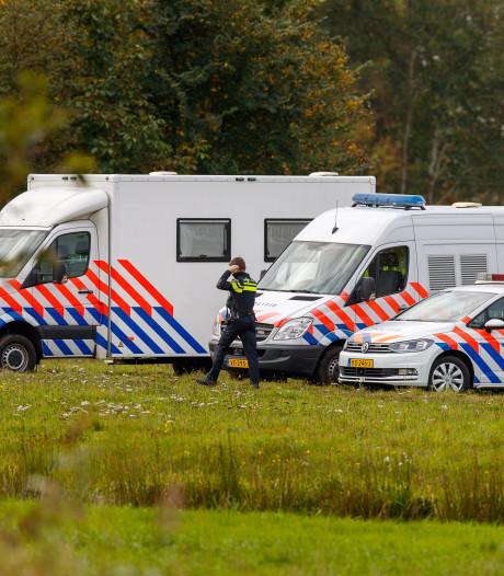 Friese advocaat Snorn staat vader schuilgezin Ruinerwold bij