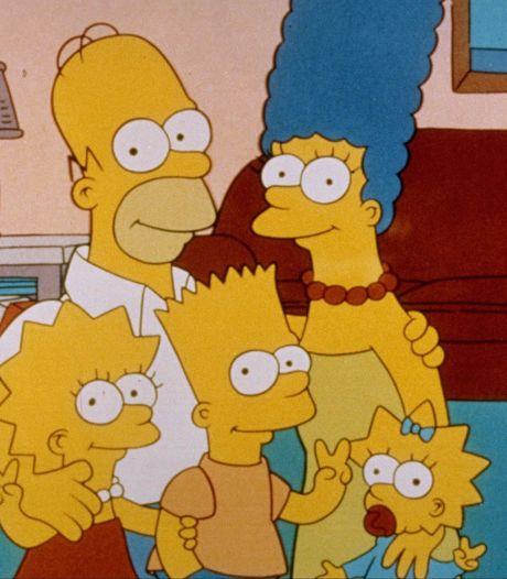 Disney+ schrapt Michael Jackson-aflevering The Simpsons