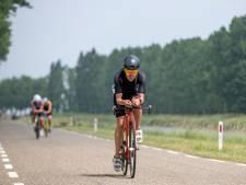 Gescheurde kuitspier verknalt EK-kansen voor triatlete Nelleke Baldé uit Grijpskerke