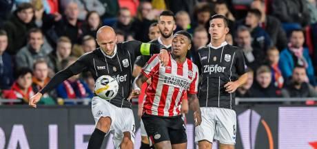 Feyenoord onderhandelt met LASK Linz over Gernot Trauner