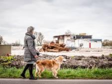 Buurt blijft strijden voor woningbouw aan Heimanswetering in Alphen