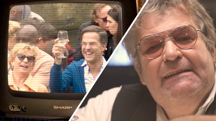 Barman Romeyn over Nederlandse ministers: 'Grote bek, maar gebrek aan uitstraling'