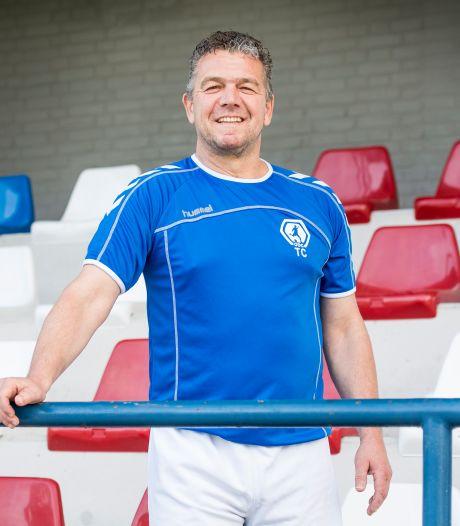 SV Valkenswaard strikt Goeran van den Heuvel voor trainerspost