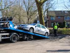 Onderzoek naar mogelijke steekpartij Gouda nog in volle gang, auto in beslag genomen