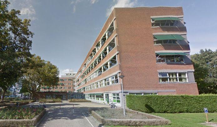 Eén van de locaties van de Swinhove Groep in Zwijndrecht.