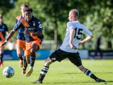 RKDSV wint in matige wedstrijd met 0-3 van Waalre