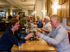 De chef van De Beleving in Sint-Oedenrode kookt vanuit het hart