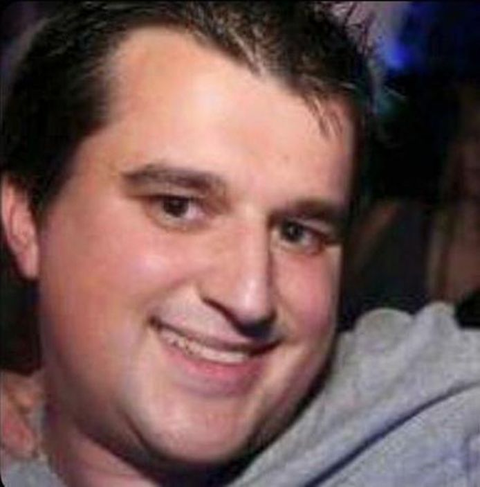 Slachtoffer Frederik Heyvaert kwam om na een schot in het hoofd.
