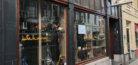 Smartshop Sahara in Nijmeegse binnenstad gesloten vanwege handel in harddrugs