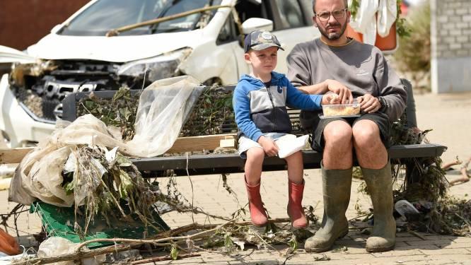 Le Secours Populaire fait un don de 10.000 euros au profit des victimes des inondations