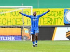 Bazoer in nationaal team Curaçao? Daar klopt niks van