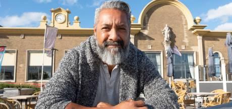 Dicky Wattimena gaat met zijn Molukse restaurant voor een smaakexplosie bij elke hap'