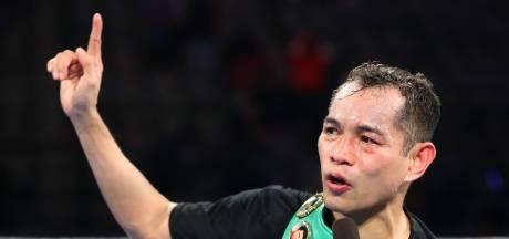 Donaire (38) breekt record en schrijft geschiedenis met WBC-titel