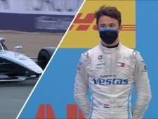 Eindhoven niet op nieuwe kalender Formule E
