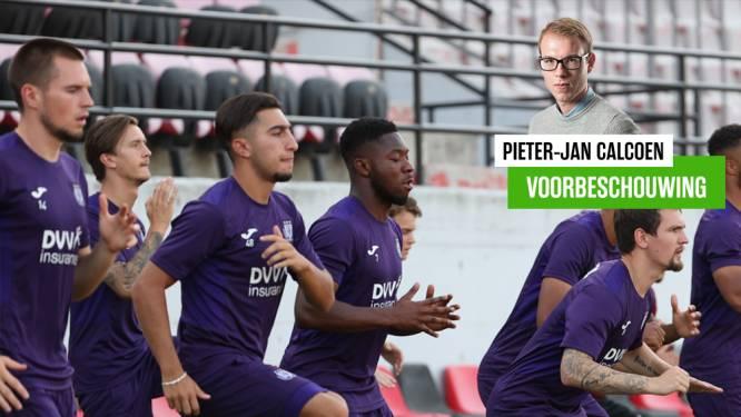 """Onze watcher over terugkeer van Anderlecht in Europa: """"Welcome back! Verpest het nu niet"""""""