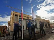 Vlag in top bij Roosendaalse scholen