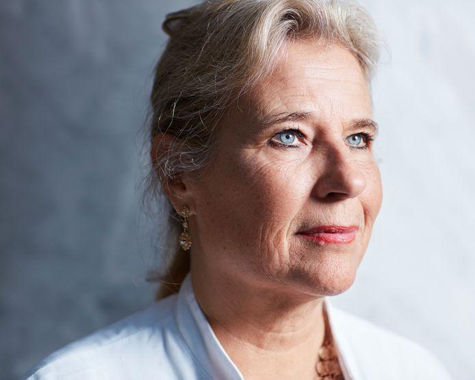 Wanda de Kanter: ,,Voor mij geen uitstrijkjes of borstfoto's. Ik gooi de oproep weg.''