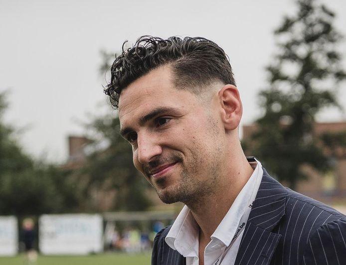 mede-oprichter Gaël Agneray