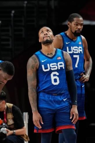 Team USA doet niet meer dromen: zijn Amerikaanse basketters door concurrentie bijgebeend?