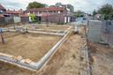 Nieuwbouw is vaak duur vanwege de hoge grondprijzen.