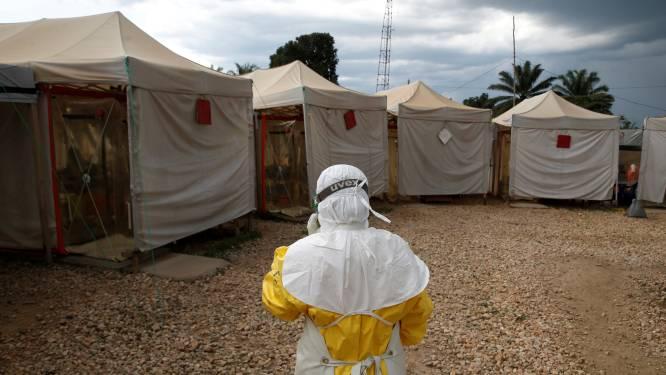 Al meer dan 1.600 doden aan ebola in Congo