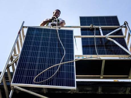 Delft heeft hoge milieu-ambities, maar weet zich tot dusver nauwelijks te onderscheiden