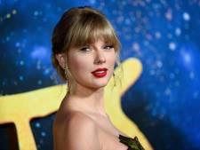 Brits record voor Taylor Swift: twee albums op 1 binnen één jaar