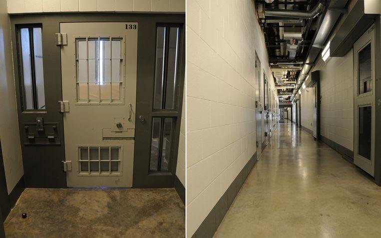 null Beeld Minnesota Department of Corrections
