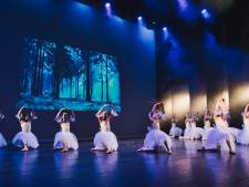Dansweek bij Kaliber in Nijverdal