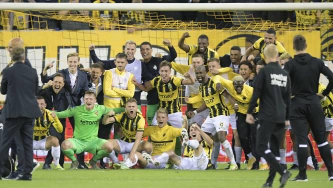 Vitesse kan miljoenen verdienen in Conference League