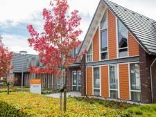 Bewoners van verpleeghuis De Lindenhof in Vorden mogen vanaf komende week weer bezoek ontvangen