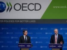 OESO: wereldwijde deal over minimumbelasting voor multinationals