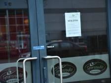 Drugspand in Vroomshoop blijft dicht: rechter wijst bezwaar van pandeigenaar af