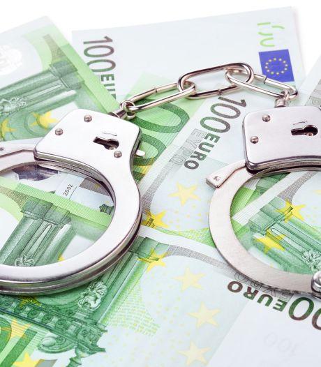 Stel uit Ede opgepakt vanwege belastingfraude, FIOD legt beslag op administratie