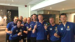 BAS doet uitspraak: KV Mechelen en Waasland-Beveren degraderen niet