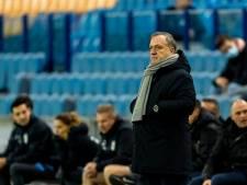 Advocaat klaar voor nieuwe reeks met Feyenoord: 'Belangrijkste is dat we Europees voetbal halen'